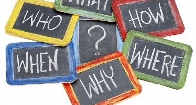 The Power Of Questioning In Your Sales Process